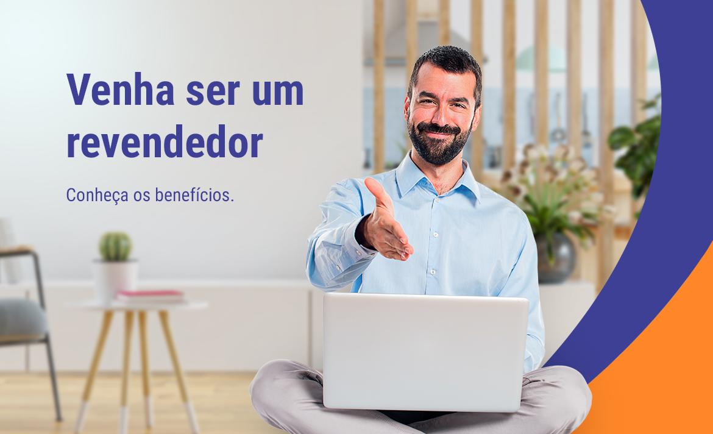 Seja um revendedor Móveis São Carlos